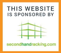 Website sponsored by Secondhandracking.com
